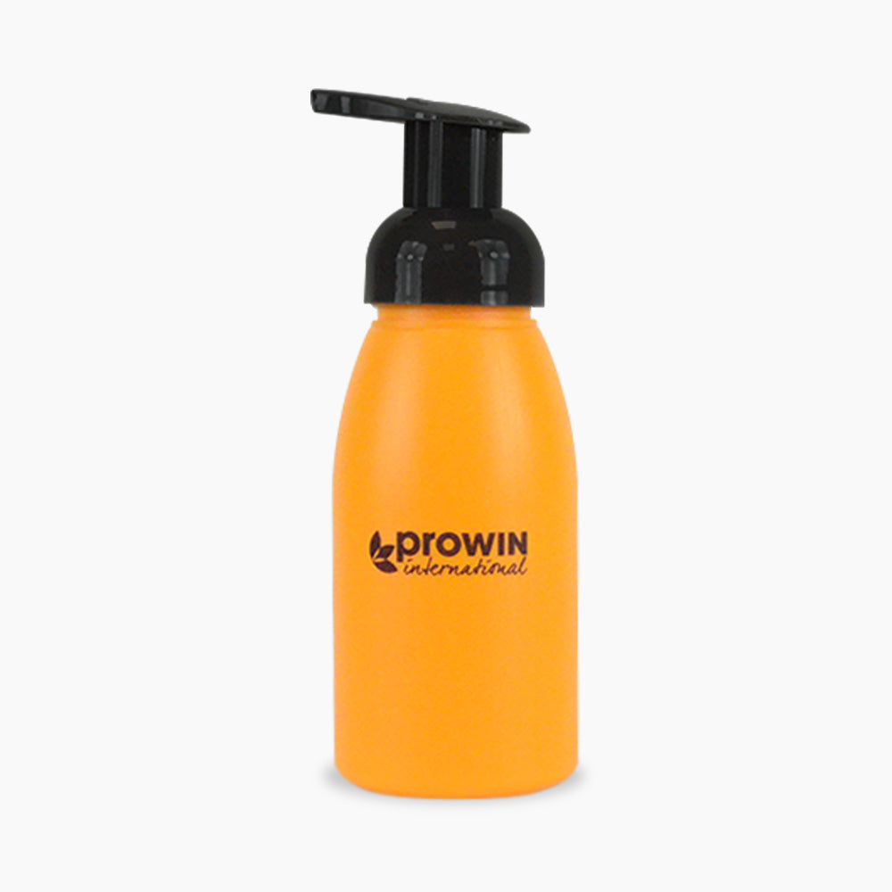 proWIN Schaumspender ++orange++250 ml