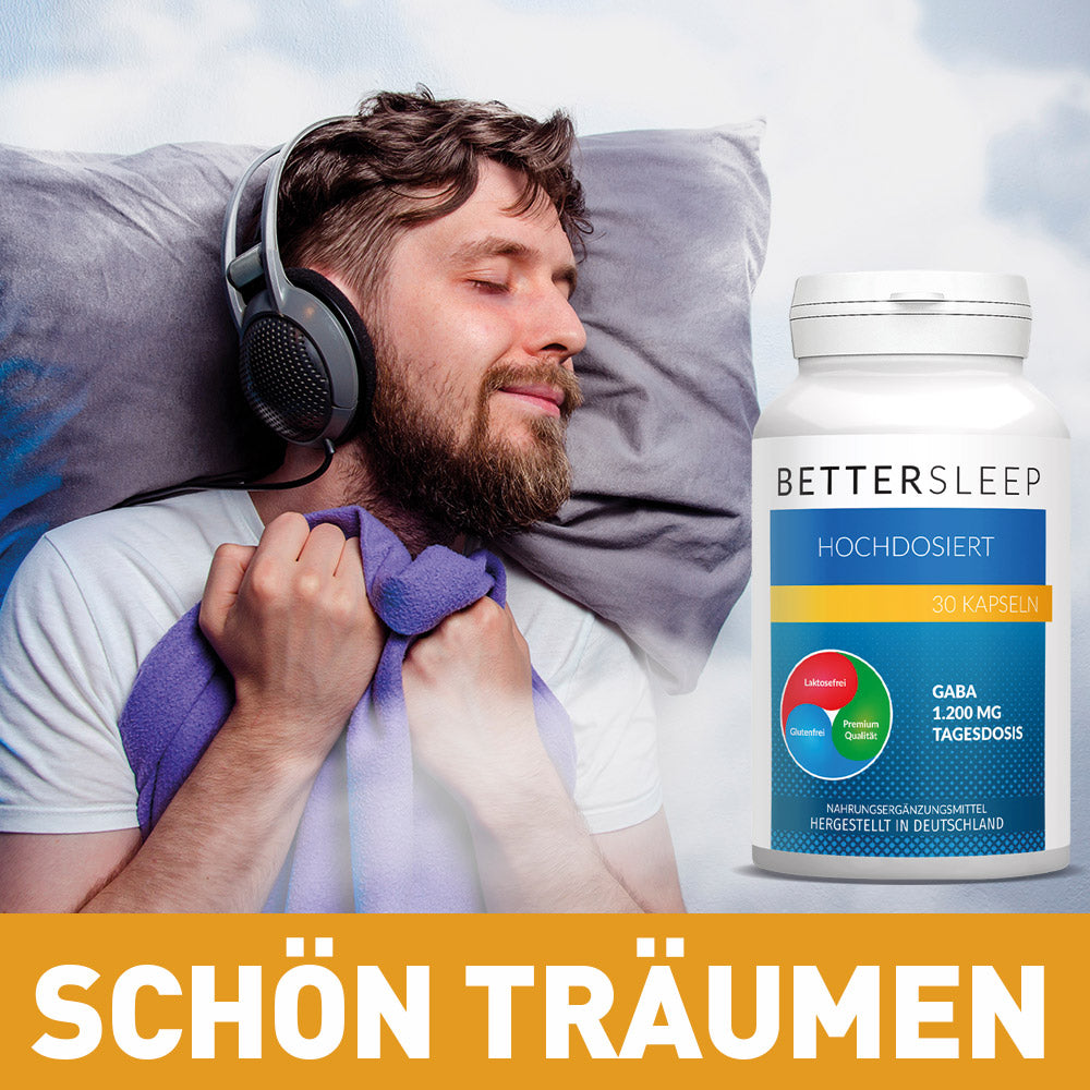 BetterSleep
