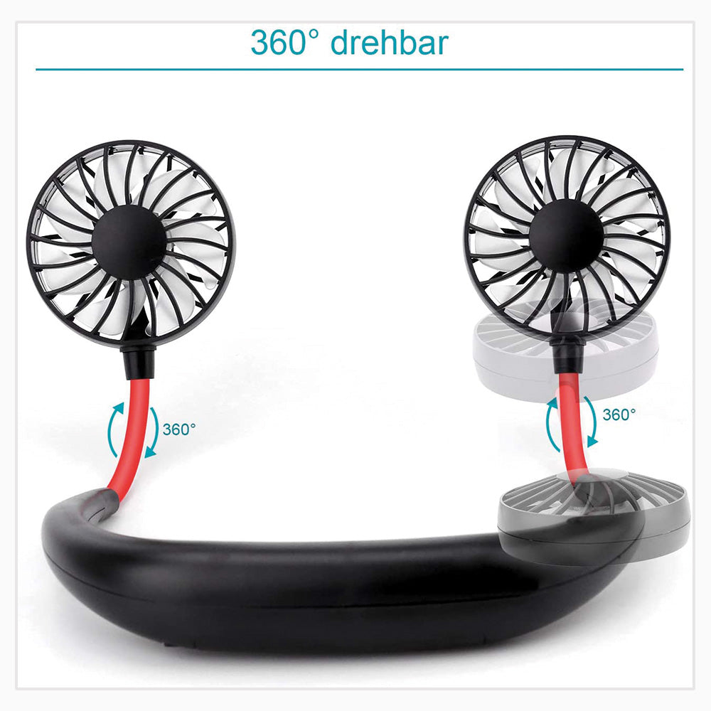 BodyBreeze Ventilator