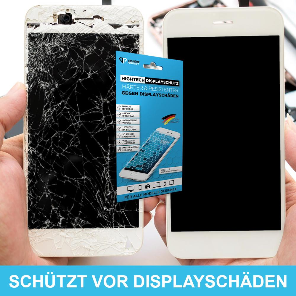 DiamondProtect - Displayschutz
