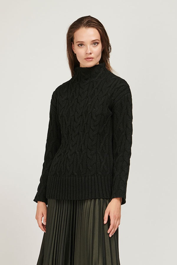 Nightingale Knitwear
