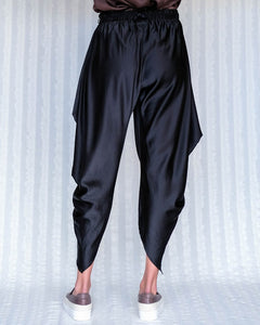 Lisa Brown Black Etsu Pant