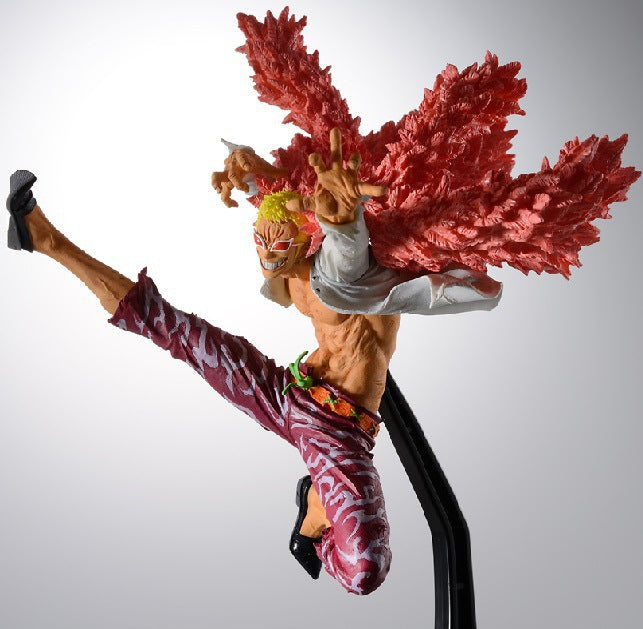 15cm Donquixote Doflamingo Action Figure