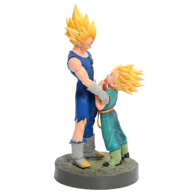 15-34cm Dragon Ball Characters