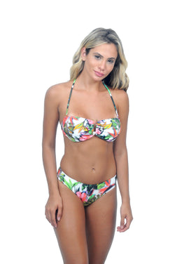 Emily Oahu White - Fashion Bikini Rio