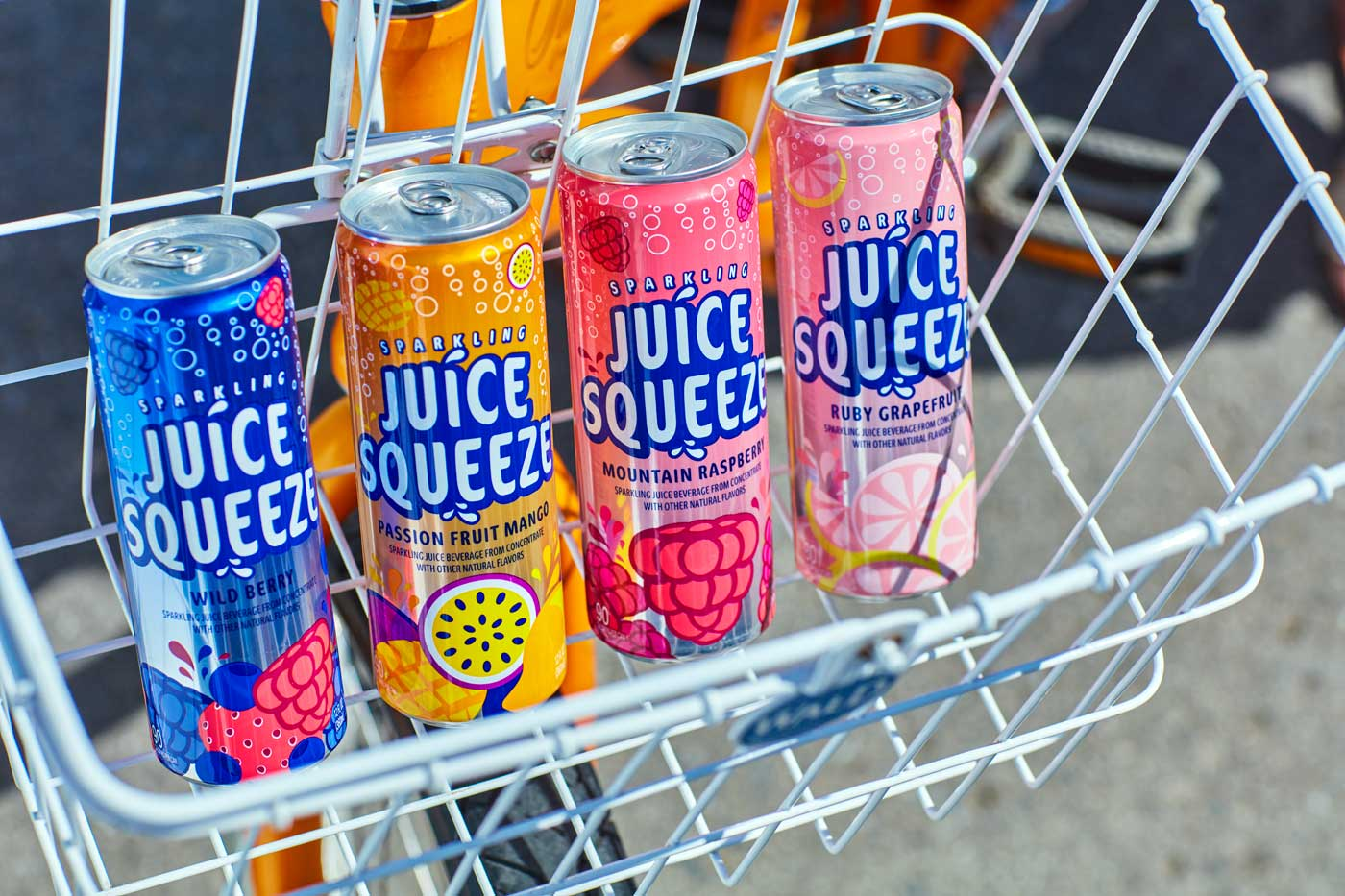 Juice Squeeze Variety Pack