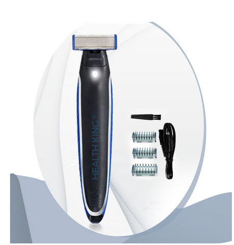 3-in-1 Advanced Trimmer, Shaver & Razor