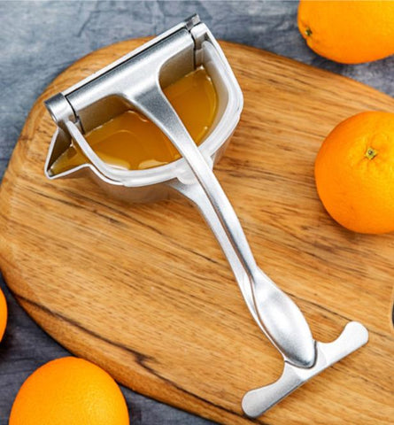 Portable Handpress Juice Squeezer
