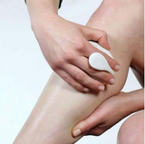 100% Natural painless hair removal with Crystalized surface