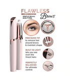 Quick & Painless Eyebrows Shaper/Trimmer