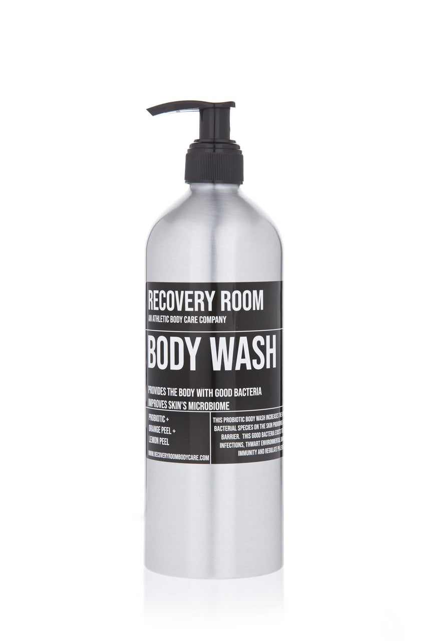 Probiotic Body Wash - Recovery Room Body Care