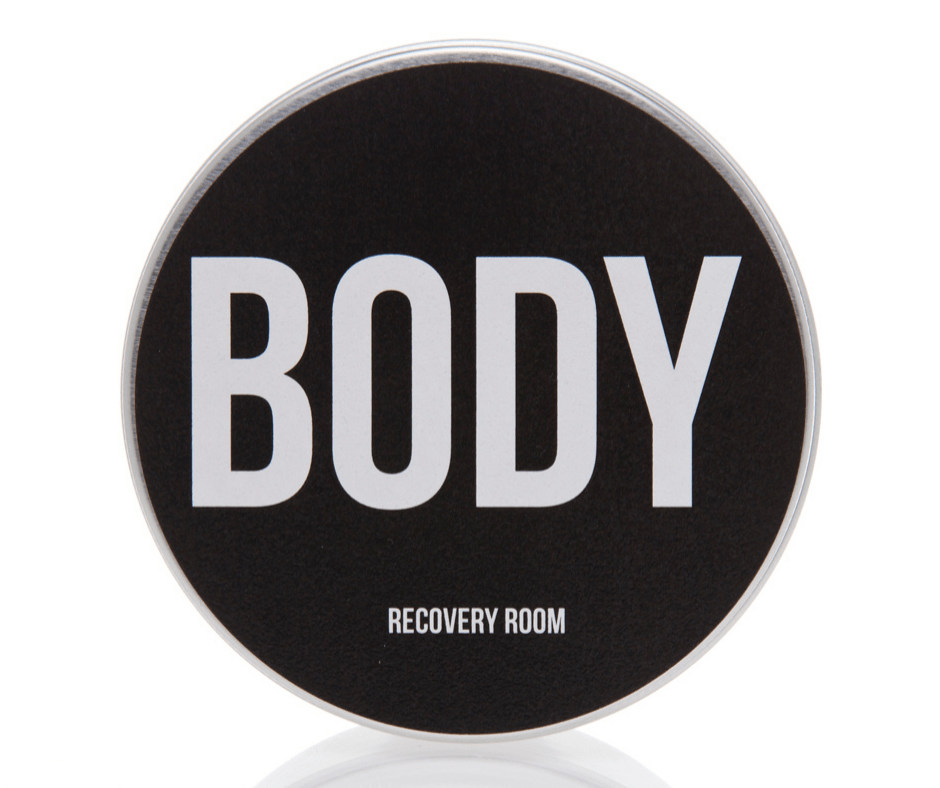 BODY ARMOUR | msm cream for pain - Recovery Room Body Care