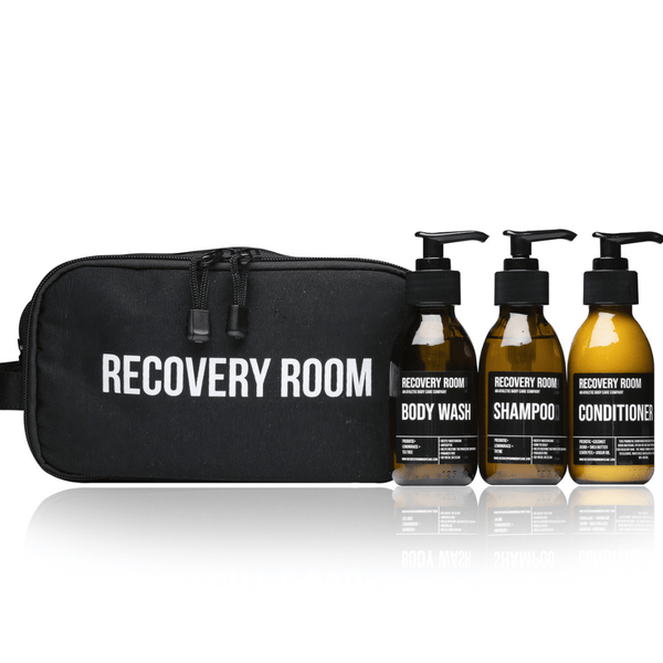 The Shower Collection - Recovery Room Body Care