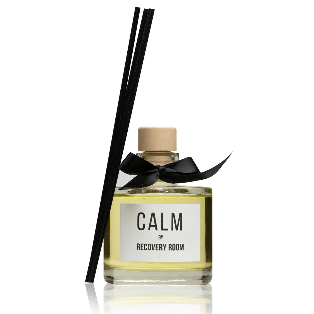 CALM DIFFUSER | DESTRESS FRAGRANCE - Recovery Room Body Care