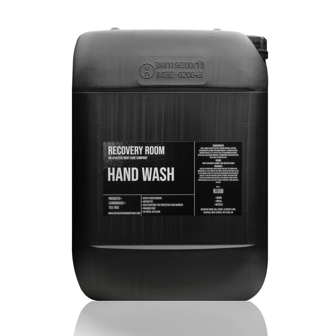 Probiotic Hand Wash - Recovery Room Body Care