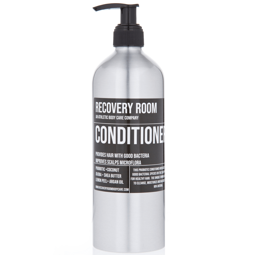 Probiotic Conditioner - Recovery Room Body Care