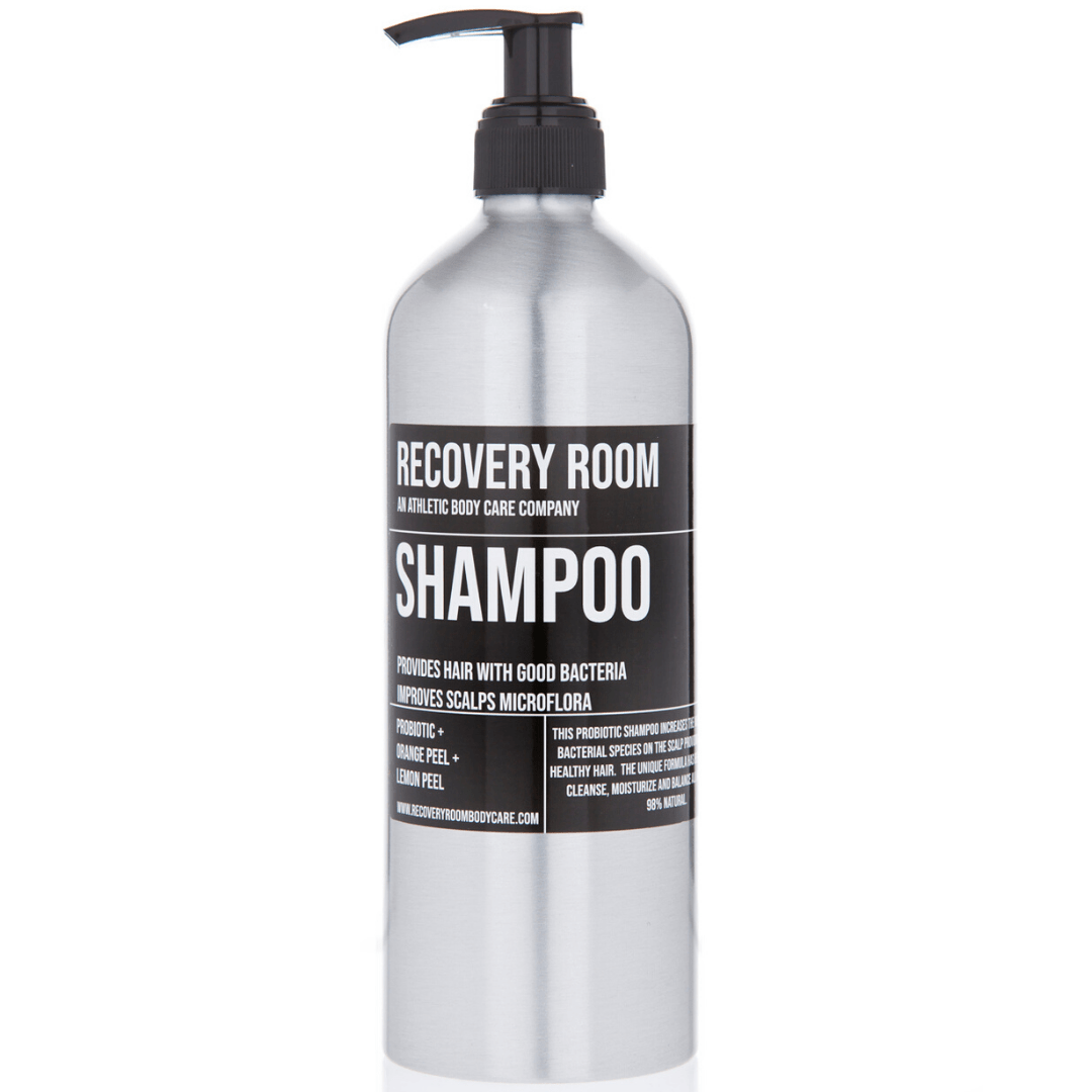 Probiotic Shampoo - Recovery Room Body Care