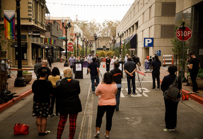 Meet San Jose's first LGBTQ+ District.