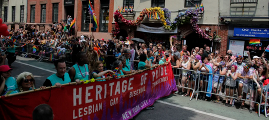 15 Inspiring Quotes from LGBT Leaders