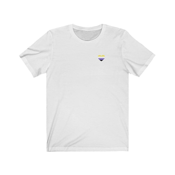 Non-Binary Pride T-Shirt