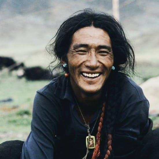 Tibetan Smile - Natural Oral Health