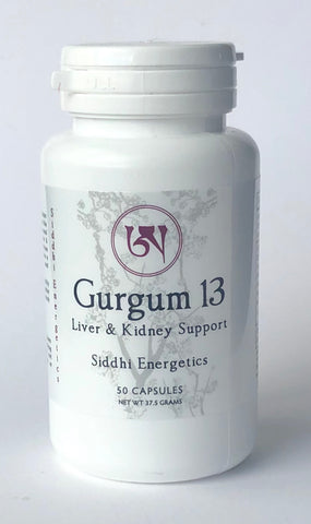 Gurgum 13 - Liver & Kidney Support