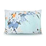 Olesilk Exotic Flavor Printed Silk Pillowcase for Hair and Skin with Hidden Zipper