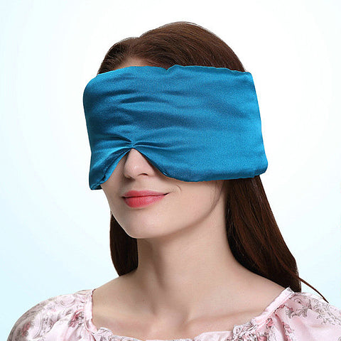products/Olesilk_Large_Size_Silk_Sleep_Mask_Peacock_Blue_2.jpg