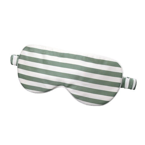 products/Olesilk_Silk_Eye_Mask_Green_Stripe_Front_with_Double_Layer_Silk_Filling_2.jpg