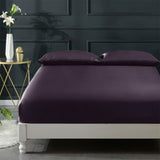 Olesilk 22 Momme Pure Mulberry Silk Fitted Sheet