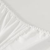 Olesilk 25 Momme Pure Mulberry Silk Fitted Sheet