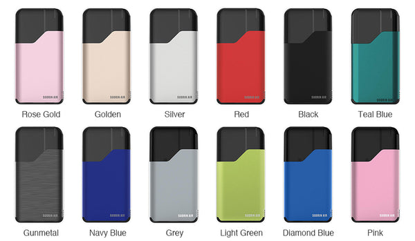Suorin Air Starter Kit 400mAh...