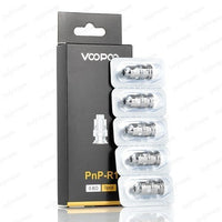 VOOPOO PNP REPLACEMENT COILS...