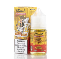 MANGO BERRY - THE FINEST SALTNIC - 30ML - 50MG...