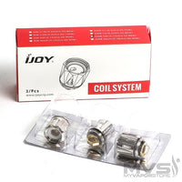 IJOY DIAMOND BABY REPLACEMENT COIL 3PCS....