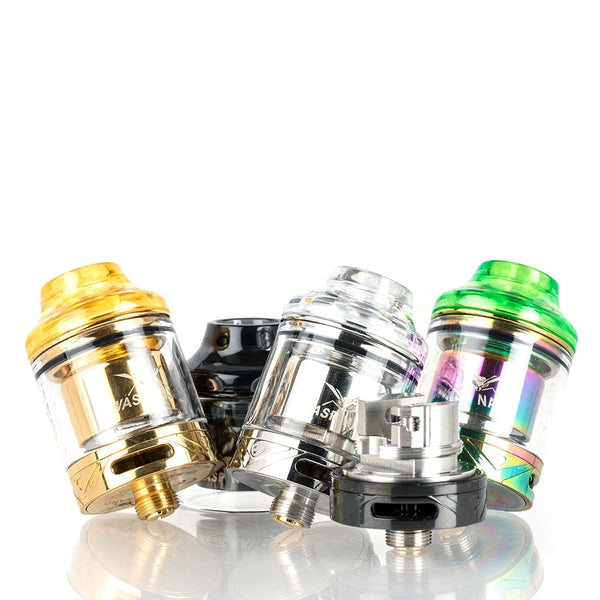 OUMIER WASP NANO 23MM RTA...