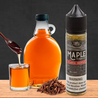 TRILL MAPLE TOBACCO EJUICE - 60ml -3mg...