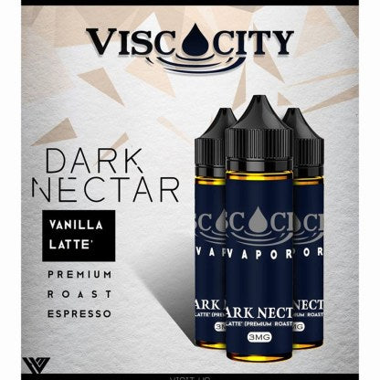 VISCOCITY - DARK NECTAR 3mg...
