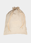 Plain bag beige - Liten