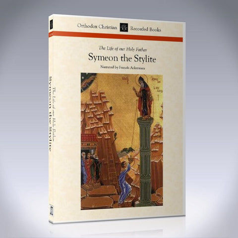 Symeon the Stylite