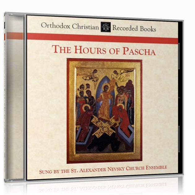 Hours of Pascha - Free Download!