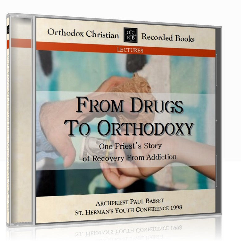 From Drugs To Orthodoxy