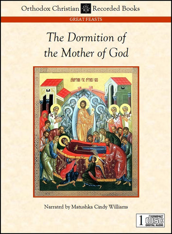 Dormition of the Mother of God (the Assumption)