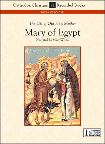 Mary of Egypt
