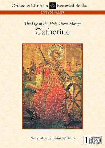 Catherine the Great Martyr