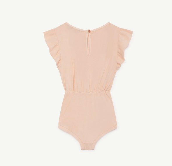 The Animals Observatory Koala Kids Jumpsuit (TAO) (Nude) - TA-DA!