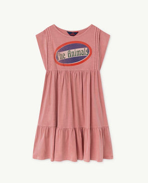 Robin Kids Dress