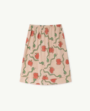 The Animals Observatory Kitten Kids Skirt - TA-DA!