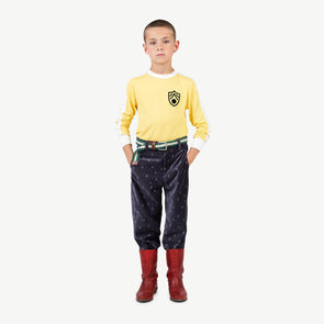 The Animals Observatory Colt Kids Pants - TA-DA!