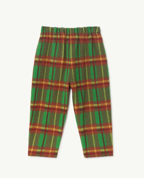 ❖Camel Kids Pants